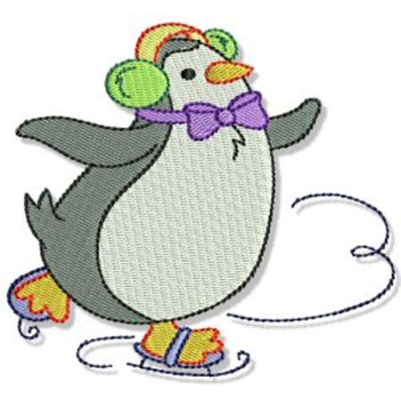 Penguin Power 7