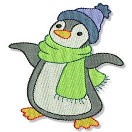 Penguin Power 9