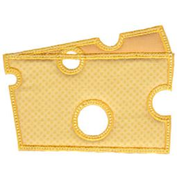 Cheese Applique