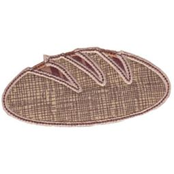 Loaf Of Bread Applique