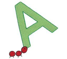 Picture Alphabet 1
