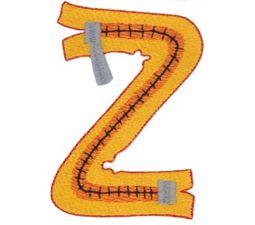 Picture Alphabet 26