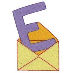 Picture Alphabet 5