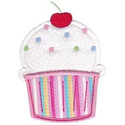Cupcake Pocket
