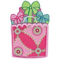 Gift Bag Pocket