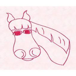 Pony Club 6