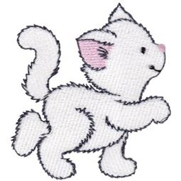 Precious Kittens 1