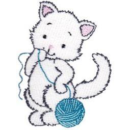Precious Kittens 14