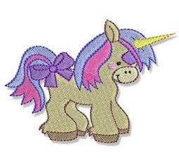 Pretty Ponies 10