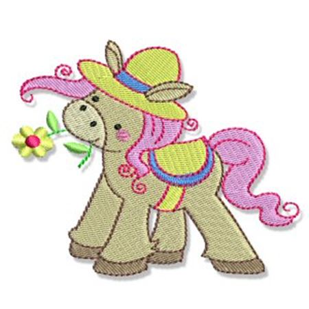 Pretty Ponies 2