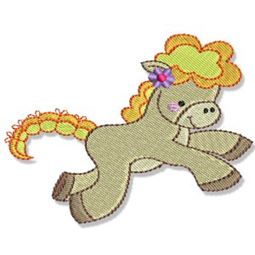 Pretty Ponies 3