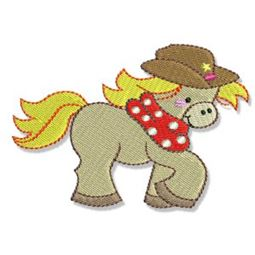 Pretty Ponies 7