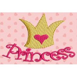 Princess Beauty 14