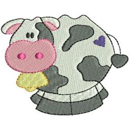 Pudgy Farm 3