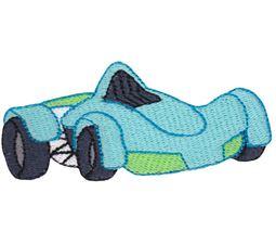 Race Cars 12