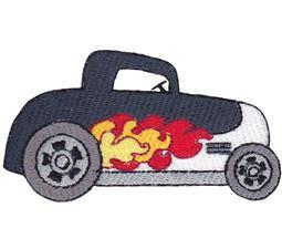 Race Cars 8