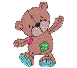 Raggedy Bears 2