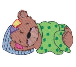 Raggedy Bears 3