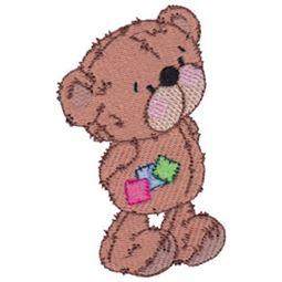 Raggedy Bears 4