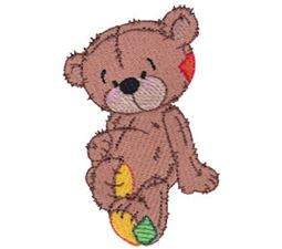 Raggedy Bears 5
