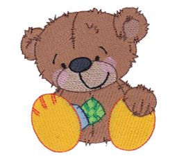 Raggedy Bears Too 1