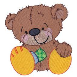Raggedy Bears Too 1