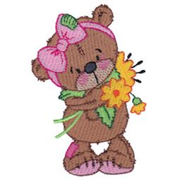 Raggedy Bears Too 3