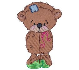 Raggedy Bears Too 4