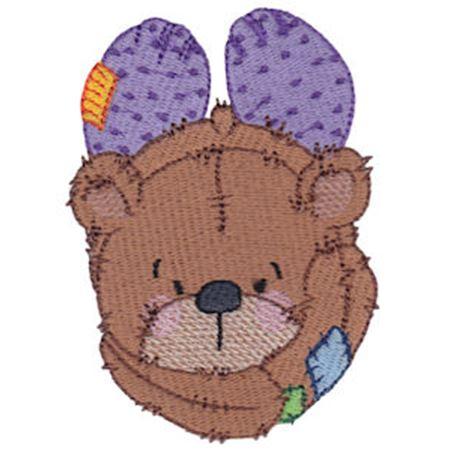 Raggedy Bears Too 5