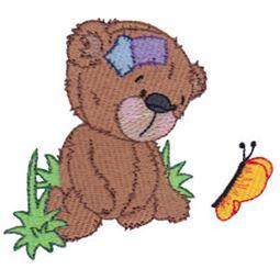 Raggedy Bears Too 8