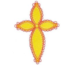 Pretty Cross