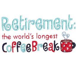 Retirement The World