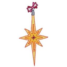 Retro Christmas Ornaments 9