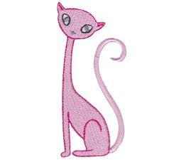 Retro Kitty 9
