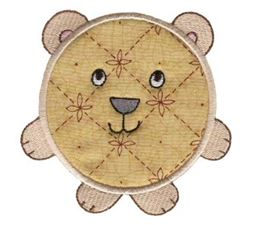 Roundys Applique 4