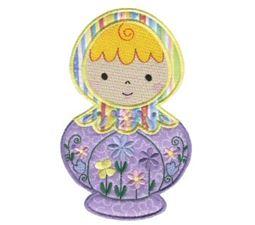 Russian Dolls 10