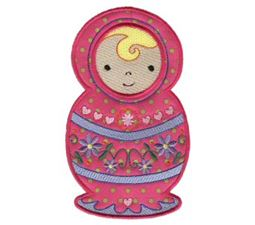 Russian Dolls 5