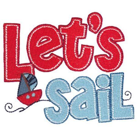 Sail Away 10