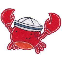 Nautical Crab