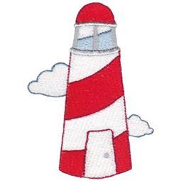 Nautical Lighthouse