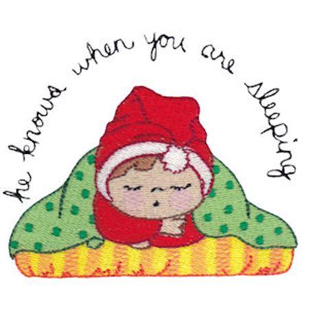 Santa Claus Is Coming 10