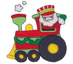 Santa Express 1
