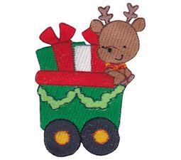 Santa Express 5