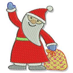 Santa Surprise 4