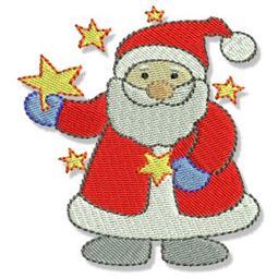 Santa Surprise 5
