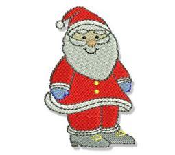 Santa Surprise 6