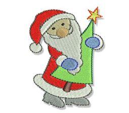 Santa Surprise 9