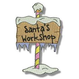 Santas Workshop 8