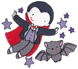 Dracula and Bat