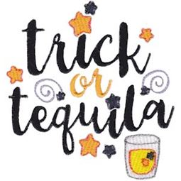Trick or Tequila
